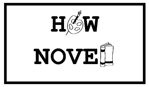 How Novel Books and Art